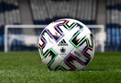 Macedonian football to finally shine on the big stage as Euro 2020 kicks off