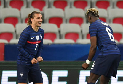 The Roar's Euro 2020 expert tips and predictions: Match Day 2 (part four)