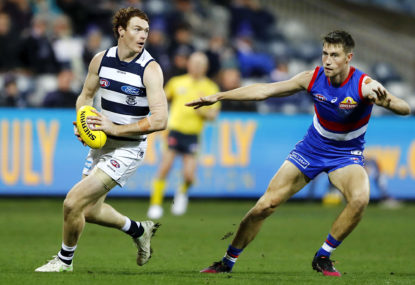 Four talking points from AFL Round 14