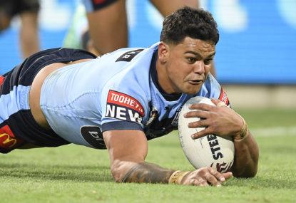 NSW promise 'no complacency' ahead of Origin II