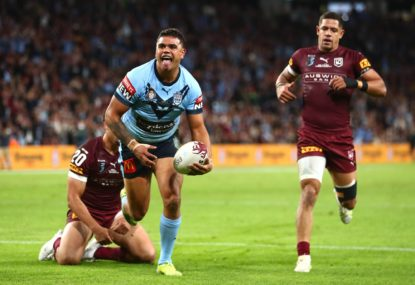 2021 State of Origin: Game 3 preview