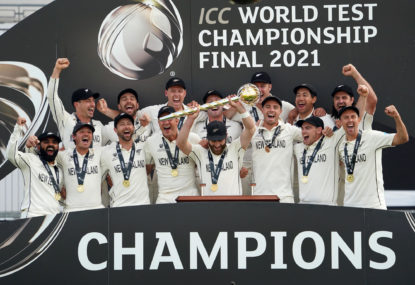 Where to from here for the World Test Championship?