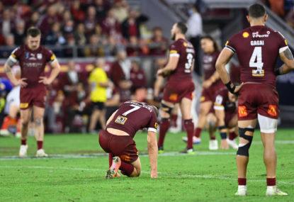 State of Origin 2 player ratings: Queensland Maroons