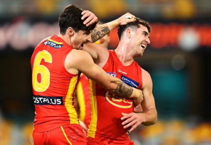 The Roar's AFL expert tips and predictions: Round 16