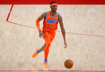 Is it time for the Thunder to start cashing in their chips?