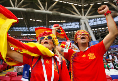 Euro 2020 preview: Is the Spanish armada to set sail?