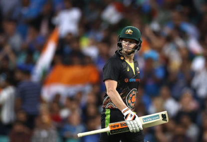 Several big names missing as Australia reveals squad for West Indies and Bangladesh tours