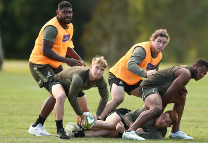 World Rugby flags full training contact limit of 15 minutes a week to make game safer