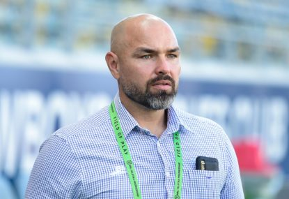 Payten forced into isolation as COVID scare rocks Cowboys