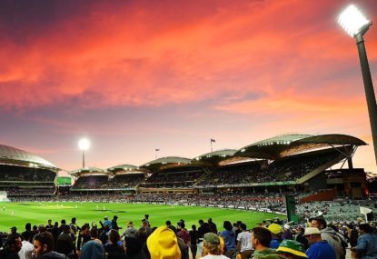 Four incredible years of sport: My farewell to The Roar