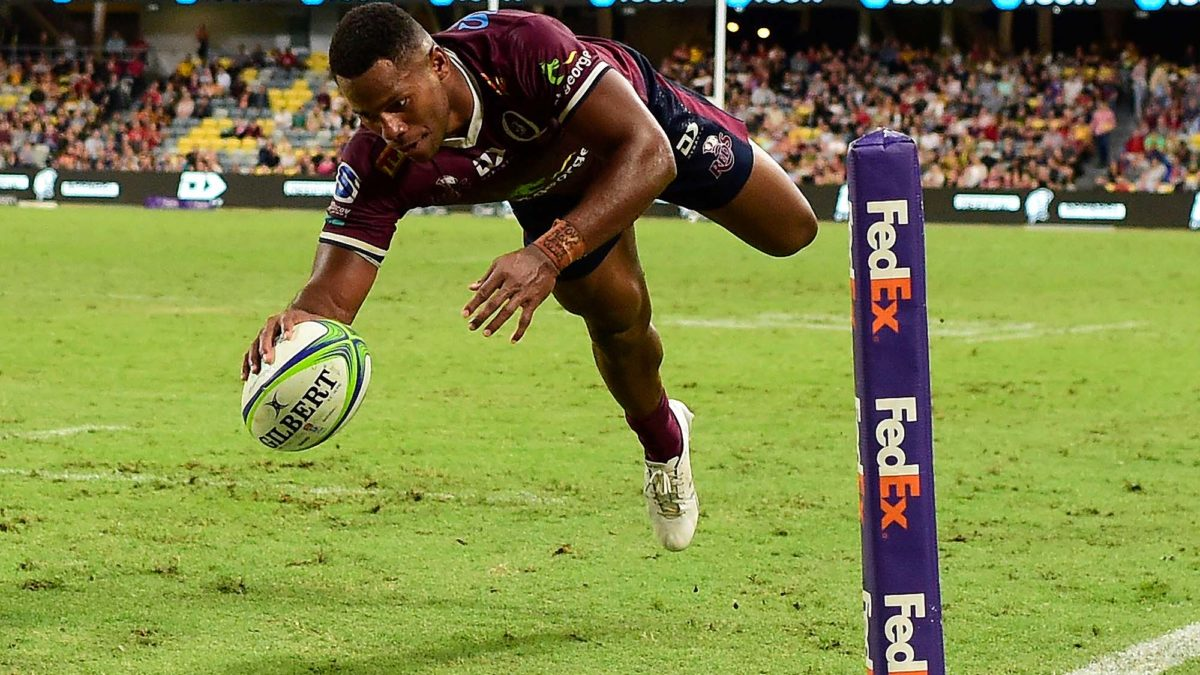 The Thursday rugby two-up: Super Rugby review