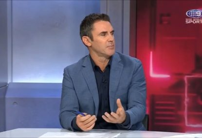 Freddy Fittler reveals his