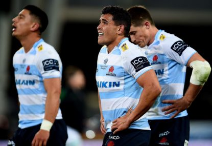 Is it time to show the winless Waratahs some love?