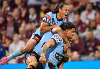 State of Origin Game 2 betting odds guide: Winner, margin, first try-scorer and more