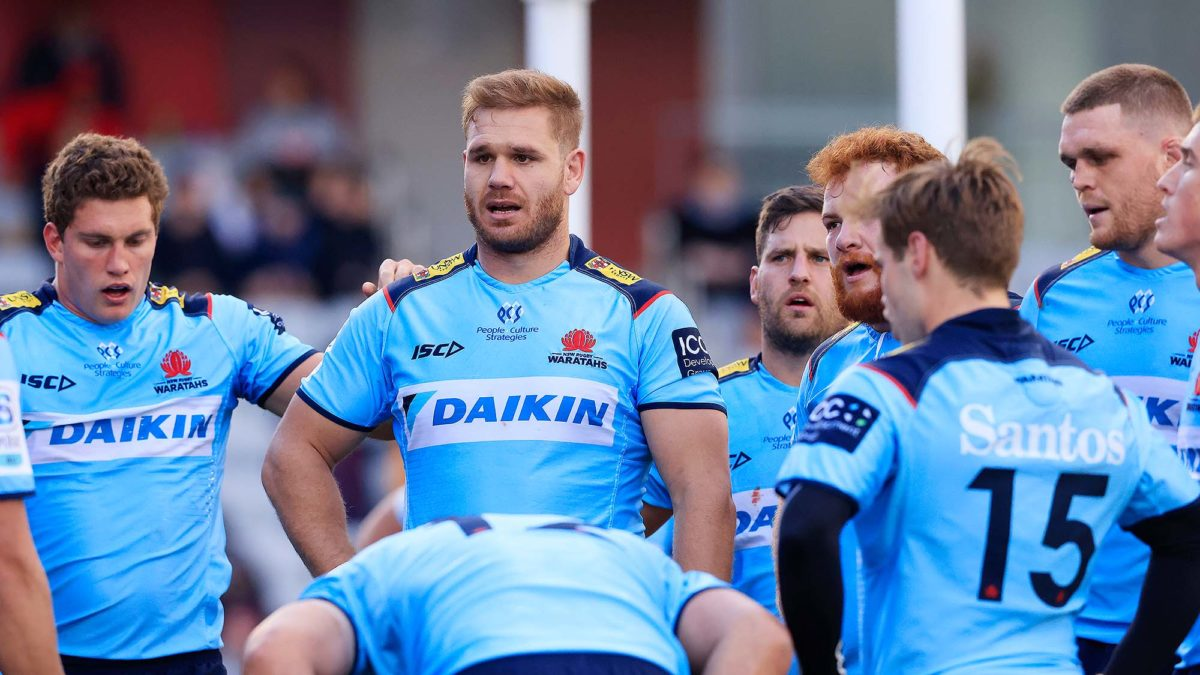 The coaches want it, and now it seems RA's appetite for the NRC might be growing