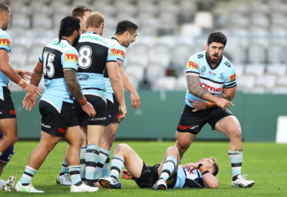 'Video game smarts in the NRL': Six talking points from Round 17