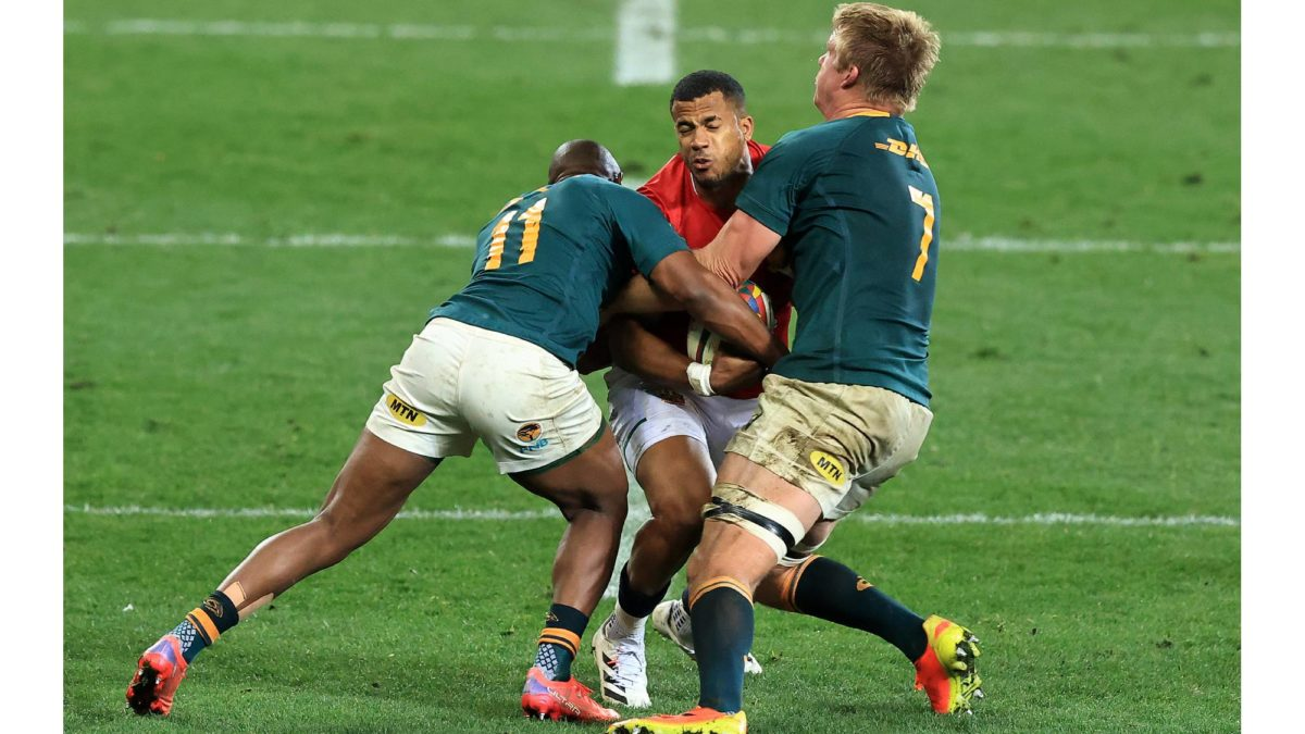 The Wrap: Springboks victory surge vindicates Erasmus, but at what cost?