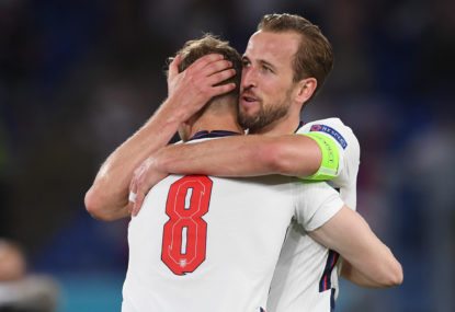 The Roar's Euro 2020 expert tips and predictions: Italy vs England