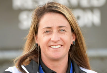 More women in A-League coaching roles is the key to developing their coaching attributes
