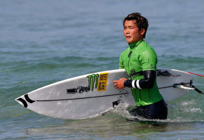 Surfing, skateboarding, karate and speed climbing: The four new sports on show in Tokyo