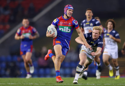 NRL 2021 may end very differently to how it started