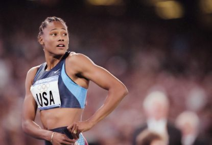 Liars, cheats and 'Lay Down Sally': Top eight Olympic scandals