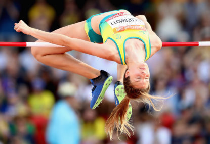 Australia's jumpers may dazzle to new heights in Tokyo