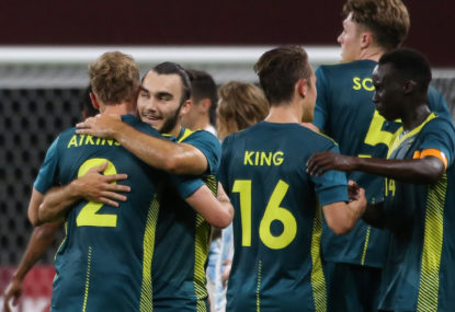 The best of the rest (A-League Olyroos edition)