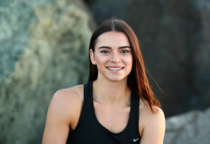 Skye Nicolson boxes at Olympics 29 years after her late brother, sends beautiful message to dad