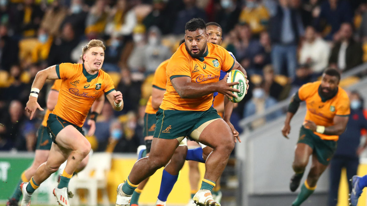 Bledisloe dawn: The questions for the Wallabies ahead of Game 1