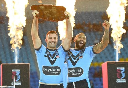 Origin is hard, a sweep is harder: seven talking points for State of Origin 2021