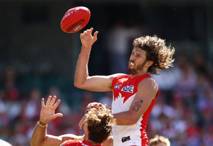 'Historically spectacular': The AFL's most improved players this season