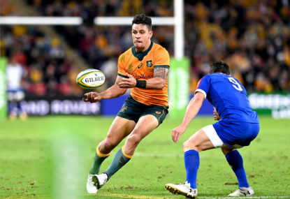 Tupou rewarded with starting spot after Brisbane blockbuster from bench