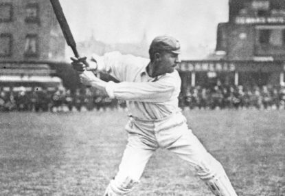 Busting cricket myths: Trumper was failure in 1905 and 1909