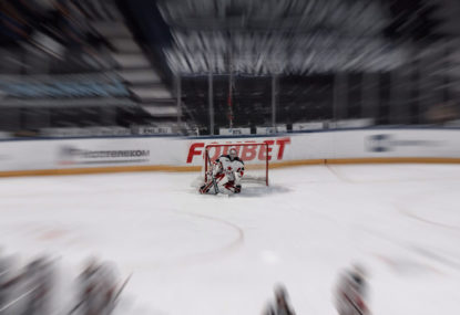 Who the Seattle Kraken should select in net for the expansion draft