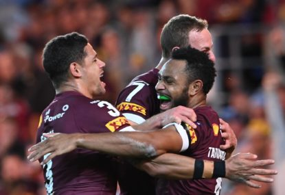 Origin 3: How thriller unfolded as Maroons denied Blues with gutsy win