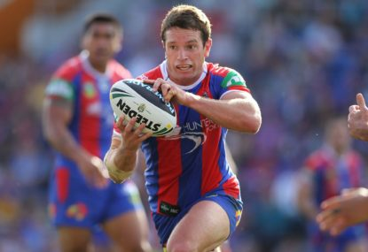 Rugby league rookie cup: The class of 1997