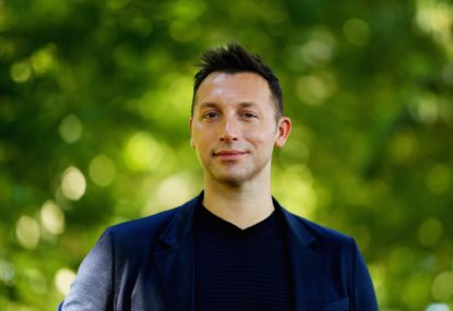 Who doesn't wish the incredible Ian Thorpe was an expert commentator for their favourite sport?