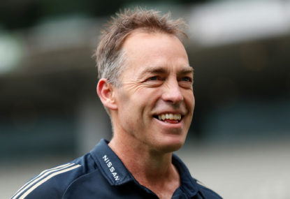 The winners and losers from Clarko's 2022 announcement