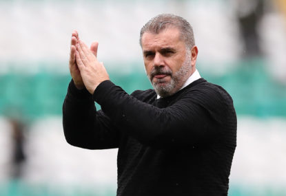 Celtic ace hopes fans will give Postecoglou time