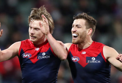 'Made a mockery of the doubters': How every team fared in a mixed weekend of AFL finals
