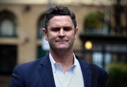 'Thank you! You saved my life': Chris Cairns expresses his gratitude as he faces challenging recovery