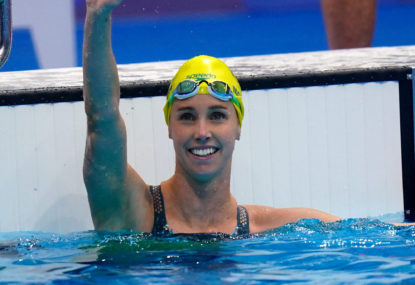 'She can go on': Thorpe predicts further greatness after McKeon smashes Australian Olympic records