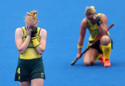 Tokyo Olympics Day 10: Opals survive thriller, but misery for Matildas and Hockeyroos