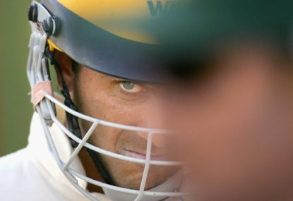 BRETT GEEVES: 'The day I truly believed Justin Langer was going to kill me'