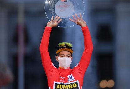 2021 Vuelta a España preview: Primoz Roglic, Egan Bernal on the brink of history