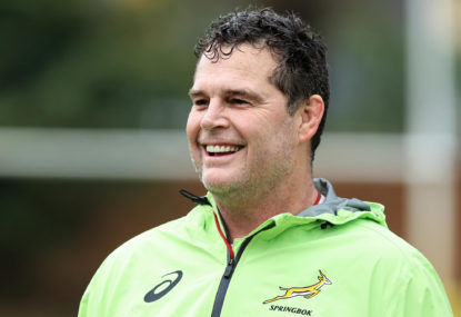 'No justification for secrecy': Rassie fails in bid to have World Rugby hearing open to public