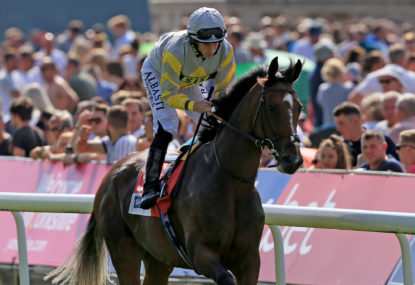 Cox Plate favourite SCRATCHED in shock start to mega racing day