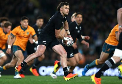 All Blacks combinations are improving, but not all the gaps are closed