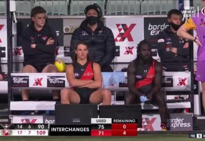 Have the Bombers stumbled on a loophole in the interchange cap?